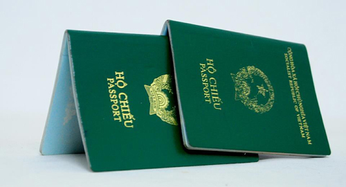 Cẩn trọng khi đi du lịch vùng biên giới