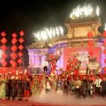 Hội tụ văn hóa năm châu tại Festival Huế 2014