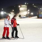 Đặc sắc lễ hội tuyết xứ Hàn