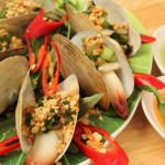 Đặc trưng những món ăn ngon Đảo Cát Bà