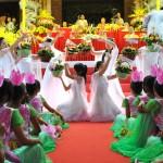 Lễ hội Quan Thế Âm tại Ngũ Hành Sơn Đà Nẵng