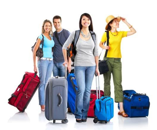 Cần mang thêm những gì khi đi du lịch ?