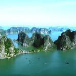 Nét đẹp của Kỳ quan văn hóa thế giới Vịnh Hạ Long
