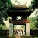Tham quan kiến trúc Văn miếu Quốc Tử Giám