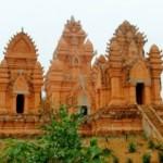 Phong cách Kiến trúc nghệ thuật các tháp Champa