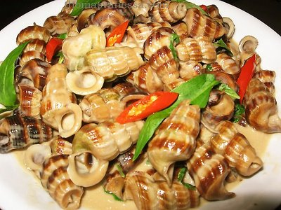 Khám phá ẩm thực Hạ Long