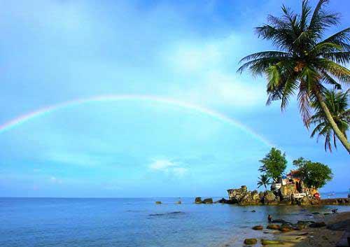 Biển đảo phú quốc