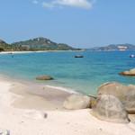 Du lịch Nha Trang – Bình Lập hoang sơ