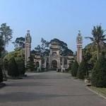 Du lịch Cửa Lò – Đền Cửa và mộ tướng quân Ninh Vệ