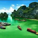 Tour du lịch Hạ Long – Cát Bà 3 ngày 2 đêm giá hấp dẫn.