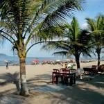 Ấn tượng vẻ đẹp biển Sầm Sơn qua ống kinh giới trẻ