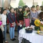 Đến Nha Trang xem cuộc thi đầu bếp hè 2014