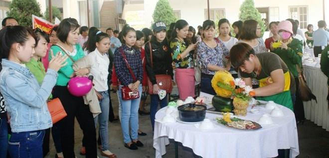 Cuộc thi vua đầu bếp Nha Trang