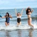 Thú vị du lịch biển Hải Hòa