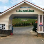 Nét đẹp và sự tích núi LangBiang Đà Lạt
