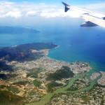 Góc nhìn khác của Nha Trang từ trên cao