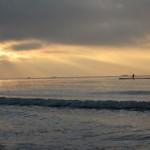 Ngắm cảnh chiều tà trên 5 bãi biển đẹp Việt Nam