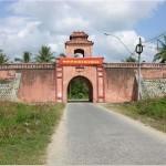 Du lịch Nha Trang khám phá thành cổ Diên Khánh