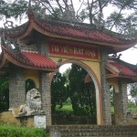 Du lịch Đà Lạt khám phá tu viện Bát Nhã