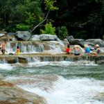 Nét đẹp thơ mộng của suối Tiên Nha Trang