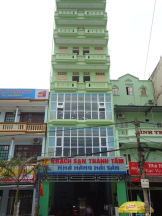 Khách sạn Sầm Sơn - khách sạn uy tín Thành Tâm