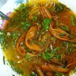 Cháo lươn chuẩn nhất phải ăn ở Sapa
