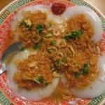 Du lịch Đà Nẵng ăn món bánh bèo dân dã
