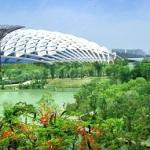 Những điểm đến ngoài trời hấp dẫn dành cho tour du lịch Singapore