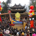 Chùa Hương – Điểm dừng chân đầu năm.
