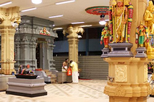 Đền thờ Sri Thandayuthapani