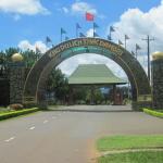 Khám phá khu Thác DamBri- Tây Nguyên