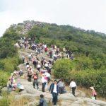 Lịch trình du lịch Yên Tử