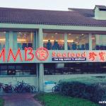 5 địa chỉ ăn Chili Crab (cua sốt ớt) ngon nhất Singapore