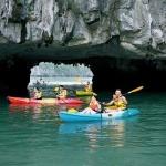 Tour du lịch Hạ Long – Cát Bà ngủ tàu giảm giá sốc chào hè 2015