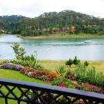 Vẻ đẹp yên bình của hồ Tuyền Lâm Đà Lạt