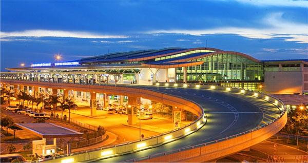 Sân bay Quốc tế Đà Nẵng được mở rộng, nâng cấp ngày càng hiện đại hơn