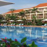 Nghỉ dưỡng tại Sun Spa Resort Quảng Bình