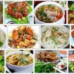 Hấp dẫn đặc sản ngon nổi tiếng khi tới Nha Trang