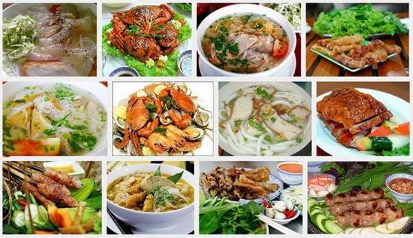 Đặc sản đa dạng và hấp dẫn ở Nha Trang