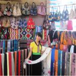 Khám phá thổ cẩm và văn hóa người Thái ở Mai Châu