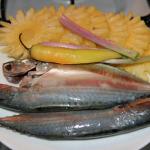 Ngon cơm với cá bạc má kho thơm
