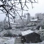 Tận hưởng cái lạnh ngọt ngào của mùa đông Sapa
