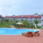 Nghỉ dưỡng lý tưởng tại Hòa Bình Phú Quốc Resort