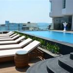 Khách sạn 3 sao Central Nha Trang