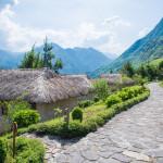 Topas Ecolodge-khu nghỉ dưỡng hàng đầu tại Sapa