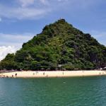 Ghé thăm Đảo Titop Hạ Long
