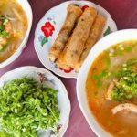 Đặc sản của Quảng Bình