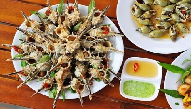 Phú Quốc có vô vàn món ăn ngon miệng